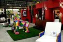 Innov'green Elne vend du mobilier d'extérieur et de la décoration