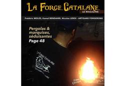 La Forge Catalane à Perpignan | Forgeron - Ferronnier - Serrurerie