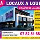 Appel d'offre pour la construction d'un Espace commercial & Bureaux d'affaires à CLAIRA (66)