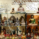 Damaï Perpignan vient de rentrer des statues pour apporter du zen dans votre maison.