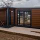 Découvrez la Maison modulaire entièrement aménagée en studio à Claira.