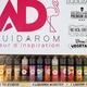 Vapot France vend des e-liquides Liquidarom dans sa boutique de cigarettes électroniques.