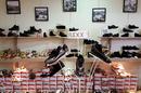 Chaussures Codognes Perpignan vend des chaussures en centre-ville pour hommes, femmes et enfants.