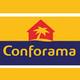 Logo de Conforama au Mas Balande dans la ville de Perpignan