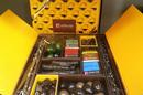 de Neuville Perpignan vend des chocolats issus de fèves sélectionnées à offrir en cadeau ou à déguster