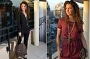 La boutique de mode Easy Fashion Age Perpignan et sa boutique en ligne présentent des tenues pour Femmes (credits photos : Networld-S.Delchambre)