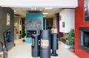 Poêles Perpignan chez Espace Cheminées 66 Perpignan au Mas Guérido Cabestany (® networld-bruno aguje)