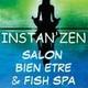 Logo de l'institut Instan'Zen du Barcarès