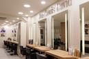 Coiffeur Perpignan Jean Louis David centre pour les coupes, la coloration et le coiffage (® networld-aGuje)
