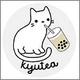 Kyutea Perpignan est un salon de thé en centre-ville.