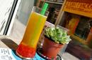 Bubble tea Perpignan chez KyuTea la boutique K-Pop du centre-ville (® SAAM D Gontier)