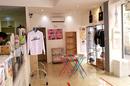 KyuTea Perpignan vend des Bubble tea au sein de la boutique K-pop en centre-ville (® SAAM D Gontier)