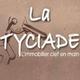 Logo de l'agence immobilière La Tyciade dans la ville de Saint Cyprien