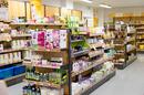 La Vie Claire Perpignan vend des produits bio dans la zone Agrosud sur le chemin de la Fauceille (® Laurent Lacombe)