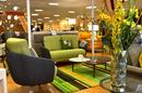 Canapés Perpignan chez Meubles Logial au Boulou Grand magasin de l'ameublement près de Perpignan (® SAAM-S.Delchambre)