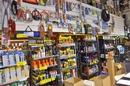 Pièces auto neuves Perpignan et produits d'entretien auto chez Sud Auto Pièces Perpignan dans l'espace Polygone (® networld-S.Delchambre)