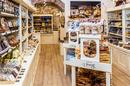 Torrons Vicens Perpignan vend des tourrons, des produits gourmands et autres idées cadeaux dans sa belle boutique en centre-ville(® networld-bruno aguje)