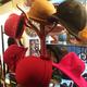Découvrez les chapeaux à Perpignan pour femmes et hommes chez Damaï en centre-ville.(® networld-gontier)