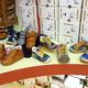 Chaussures Codognes Perpignan vend la marque Babybotte spécialiste des chaussures enfants premiers pas.