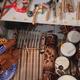 Damaï Perpignan propose des instruments de musique artisanaux dans la rue de la Cloche d'Or (® damaï)