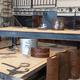 La Forge Catalane Perpignan réalise vos souhaits en ferronnerie d'art depuis 1981 depuis l'atelier du Mas Guérido Cabestany. (® la forge catalane)