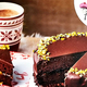 Party Cakes 66 vend des articles pour travailler le chocolat dans son magasin de Claira.