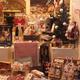 Torrons Vicens Perpignan propose de nombreuses idées cadeaux Noël en boutique, à découvrir sans tarder pour faire plaisir aux gourmands !
