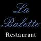 Logo du restaurant gastronomique La Balette dans la ville de Collioure