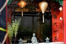 Devanture du restaurant vietnamien Le Viet Nam au centre-ville de Perpignan (credits photos: EDV-S.Delchambre)