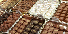 Chocolats Perpignan (® networld-fabrice chort)