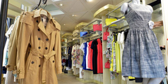 Mode Perpignan ici vêtements Femme haut de gamme (® networld-Stéphane Dechambre)