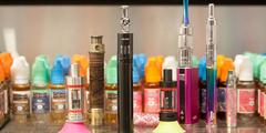 Guide des boutiques pour Vapoteurs de Perpignan: matériel, e-liquides et conseils (® networld-bruno Aguje)
